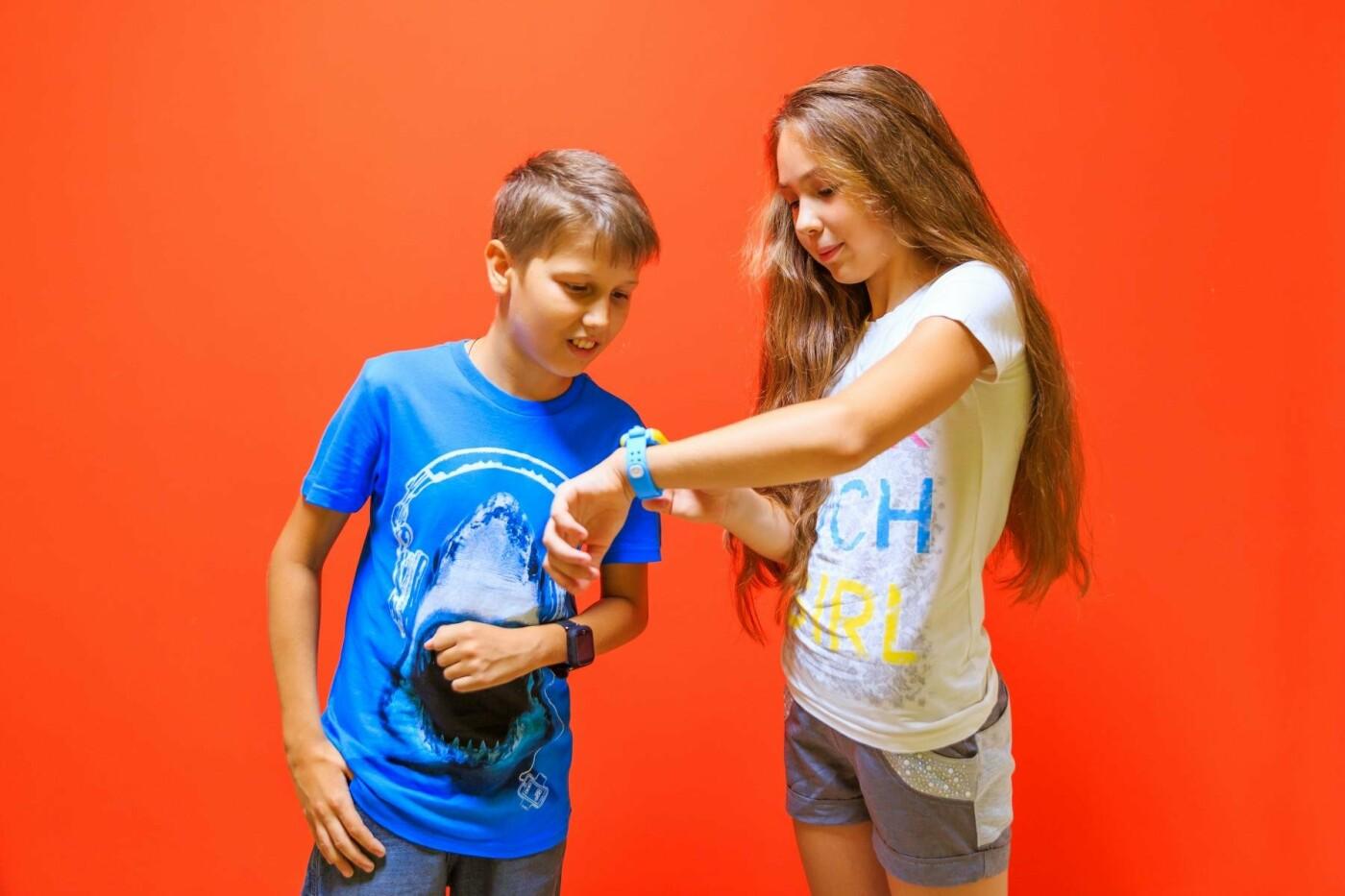 Подарите своему ребенку новый гаджет, а себе - спокойствие за него!, фото-2