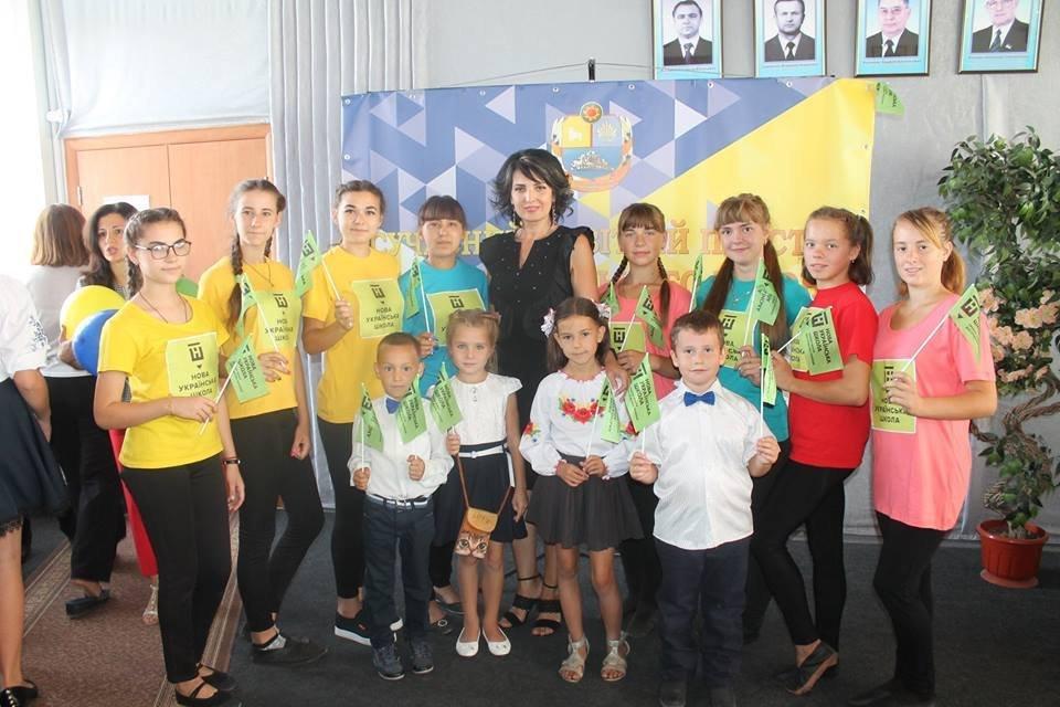 В Константиновском районе провели учительскую конференцию, фото-1