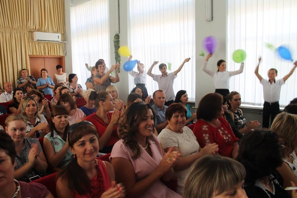 В Константиновском районе провели учительскую конференцию, фото-2