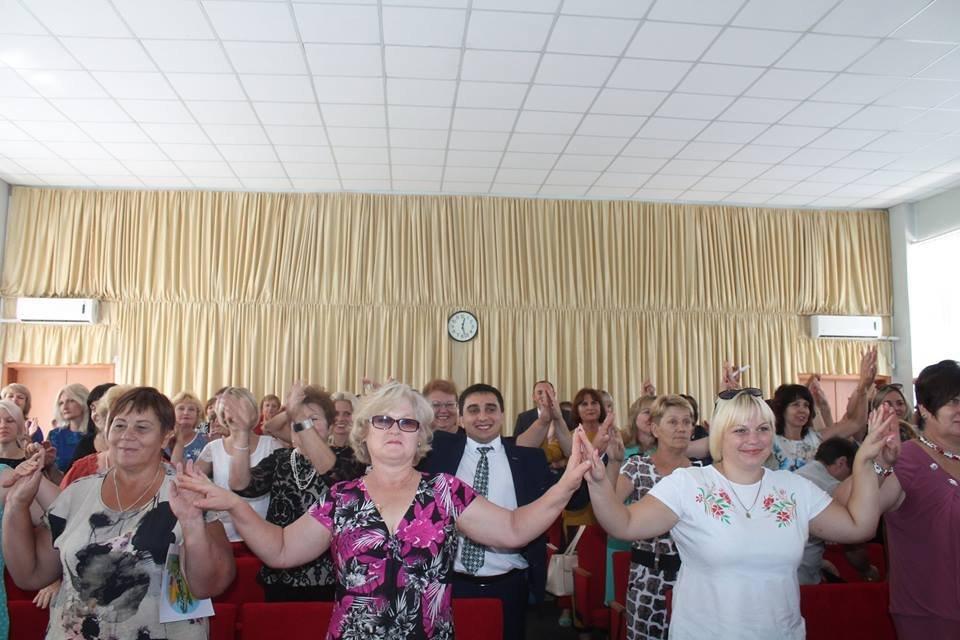 В Константиновском районе провели учительскую конференцию, фото-4