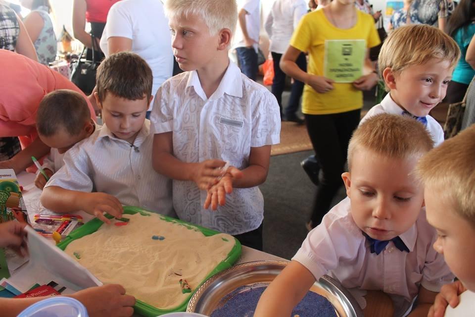 В Константиновском районе провели учительскую конференцию, фото-5