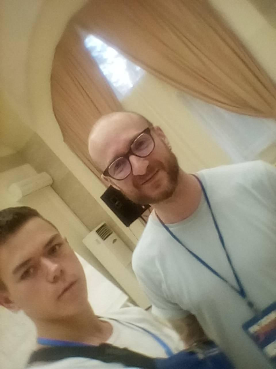 Студент из Константиновки провел неделю в Молодежной летней школе «Вместе к успеху», фото-1