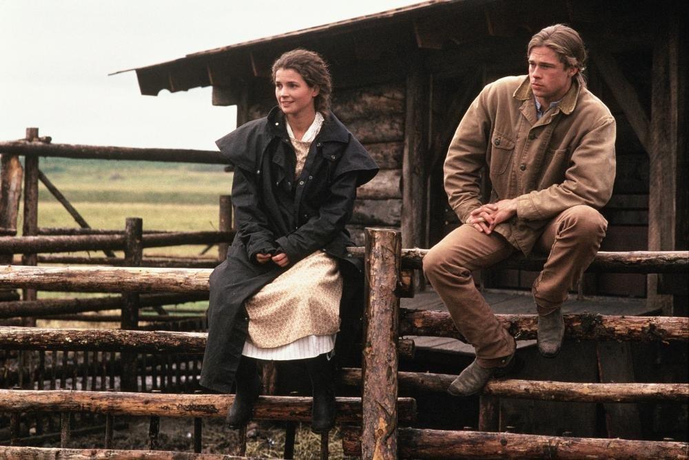 Пять фильмов, которые можно посмотреть осенью, фото-2