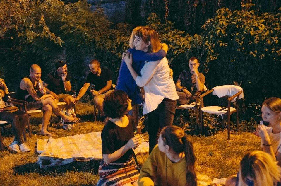 Костянтинівці поринули на три дні у світ кіно, фото-7