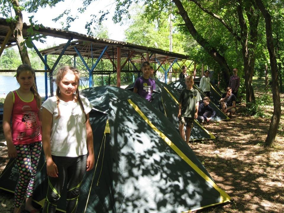 Костянтинівський турклуб «Орієнтир» запрошує на майстер-клас, фото-1