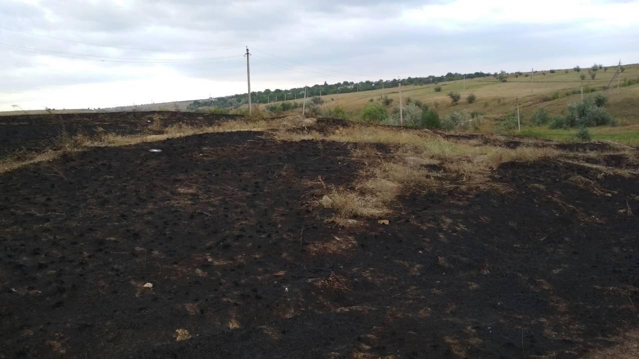 Дитячі пустощі з вогнем призвели до пожежі в Костянтинівці, фото-1