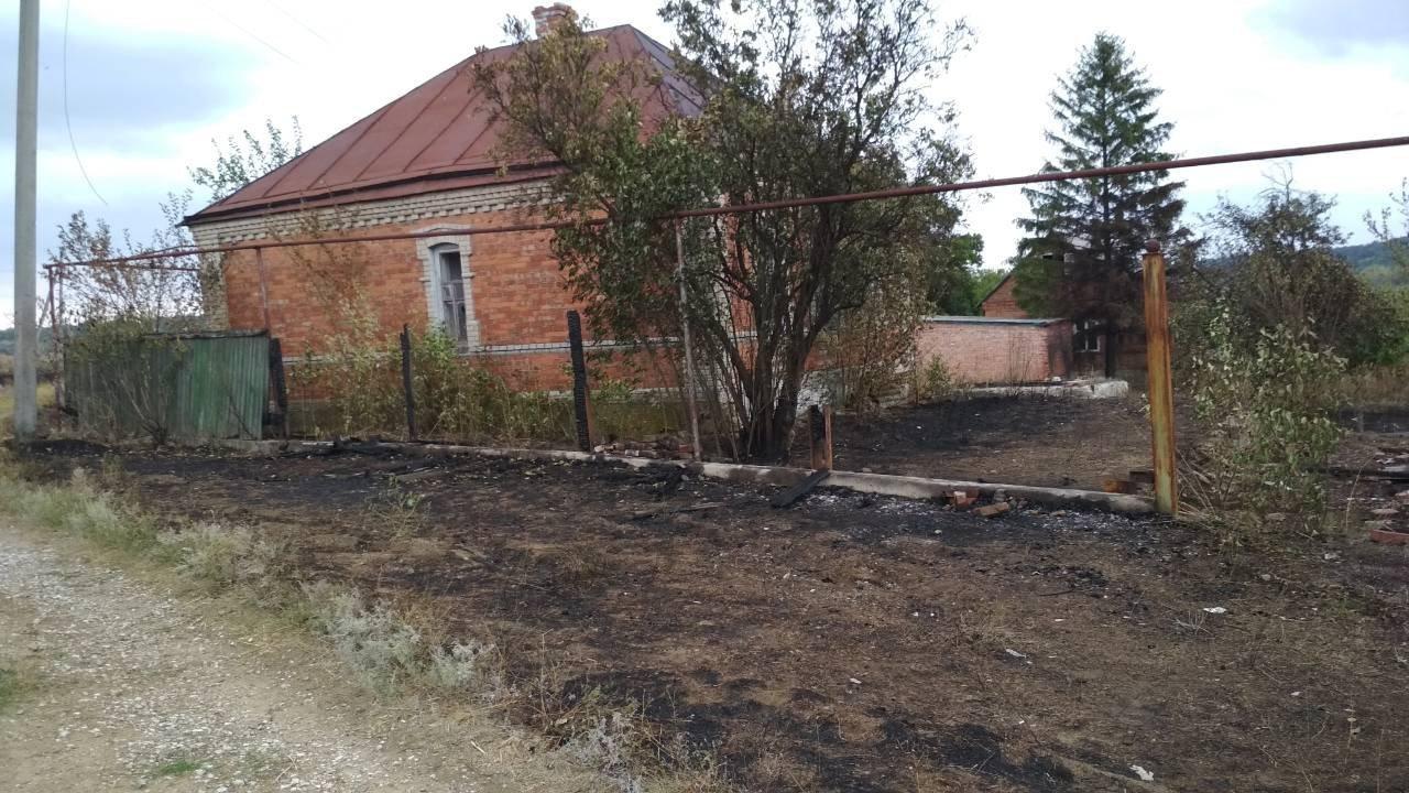 Дитячі пустощі з вогнем призвели до пожежі в Костянтинівці, фото-6