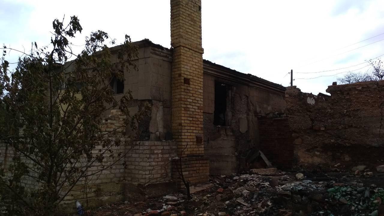 Дитячі пустощі з вогнем призвели до пожежі в Костянтинівці, фото-2