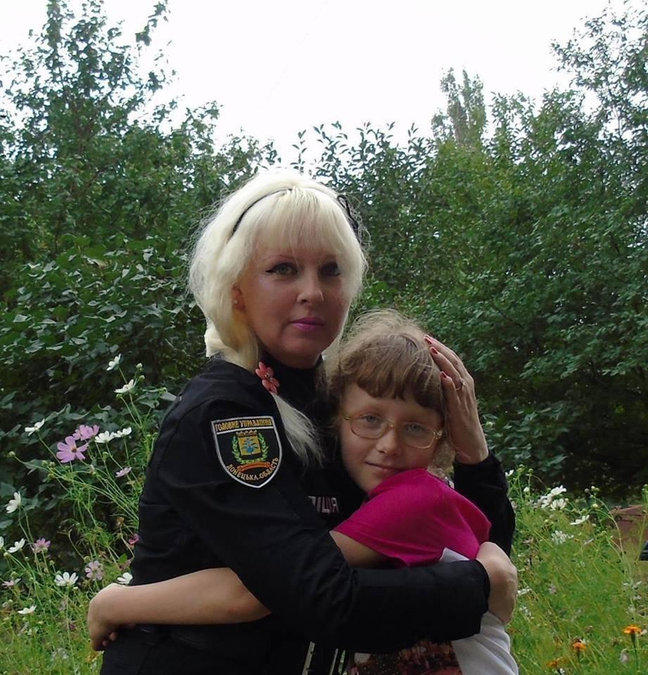 Костянтинівка долучилася до флешмобу «Обійми дитину», фото-8