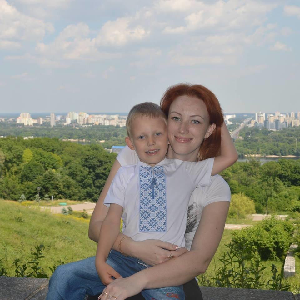 Костянтинівка долучилася до флешмобу «Обійми дитину», фото-6