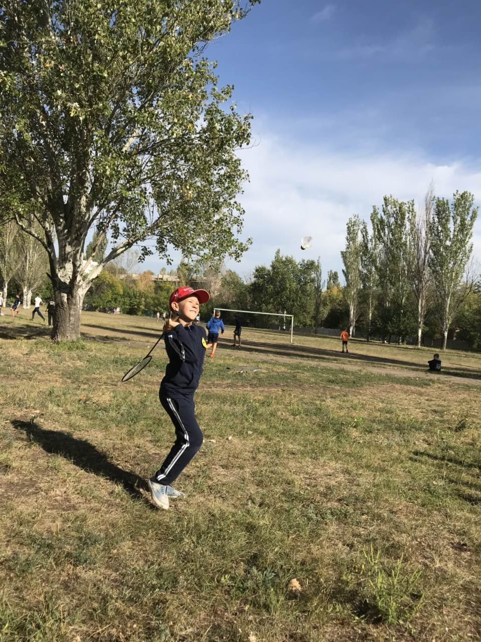 В Константиновской школе №13 провели День здоровья, фото-3