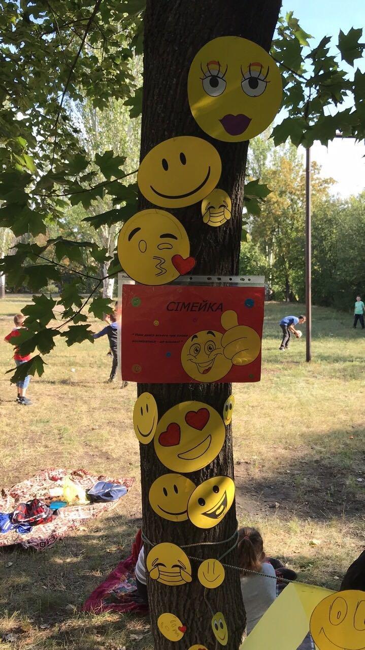 В Константиновской школе №13 провели День здоровья, фото-5