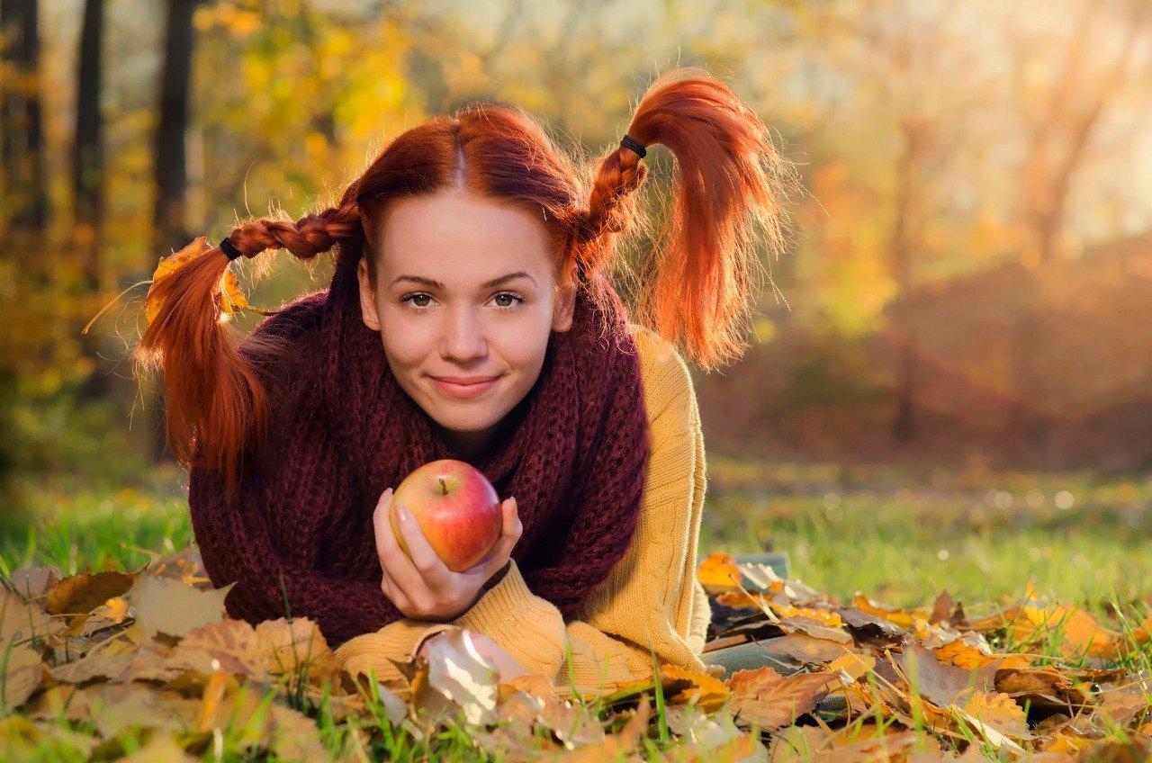 Чем занять себя осенью , фото-5
