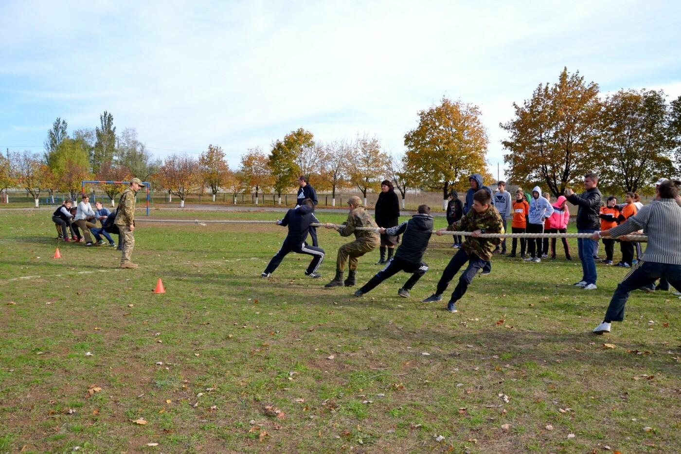У Костянтинвському районі відбудеться військово-патріотична гра «Джура», фото-3