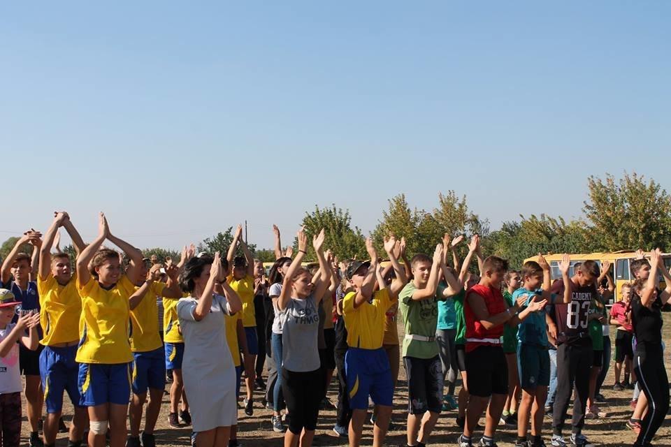 У Костянтинівському районі обрали переможців у грі «Джура», фото-2