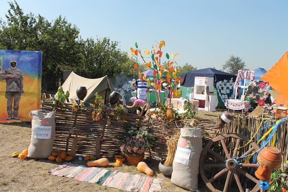 У Костянтинівському районі обрали переможців у грі «Джура», фото-8