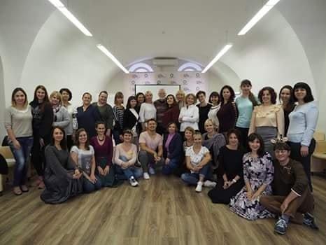 Костянтинівські вчителі навчалися в «Школі емпатії» в Києві, фото-2