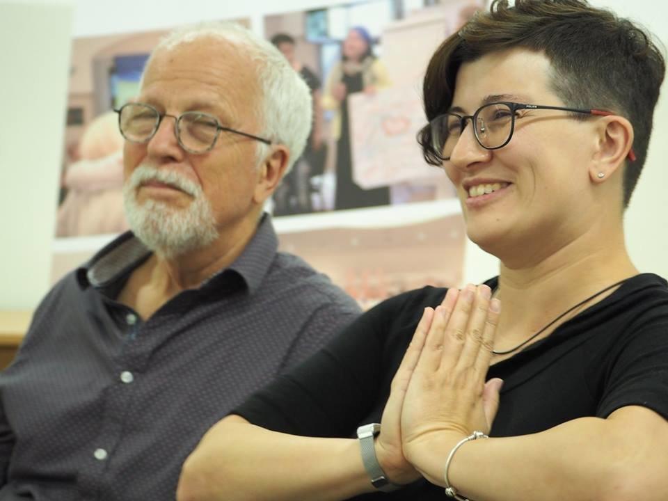 Костянтинівські вчителі навчалися в «Школі емпатії» в Києві, фото-4