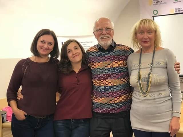 Костянтинівські вчителі навчалися в «Школі емпатії» в Києві, фото-5