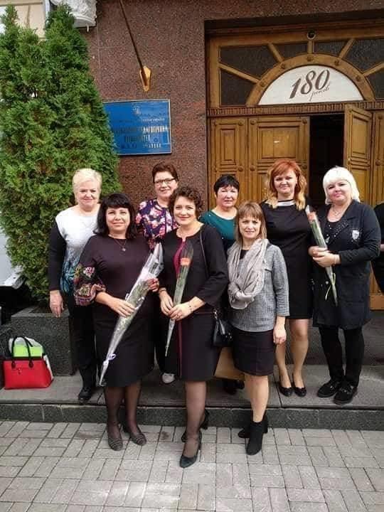 Костянтинівські педагоги провели День дошкілля в Києві, фото-4