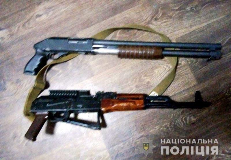 Жители Донецкой области отказались от 173 единиц оружия, фото-2