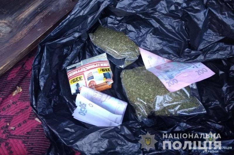 В Донецкой области ликвидировали полтора миллиона кустов конопли, фото-2