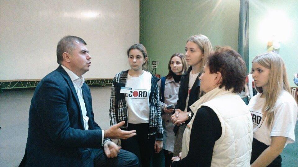 Юні журналісти Іллінівки взяли участь у фестивалі «Жми на RECоrd», фото-2