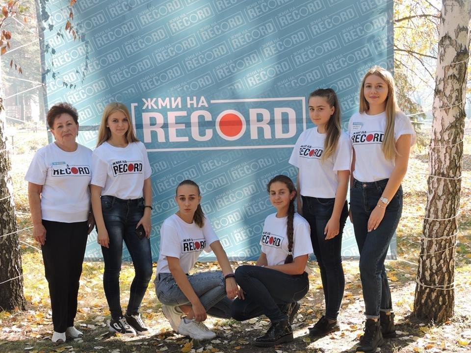 Юні журналісти Іллінівки взяли участь у фестивалі «Жми на RECоrd», фото-4