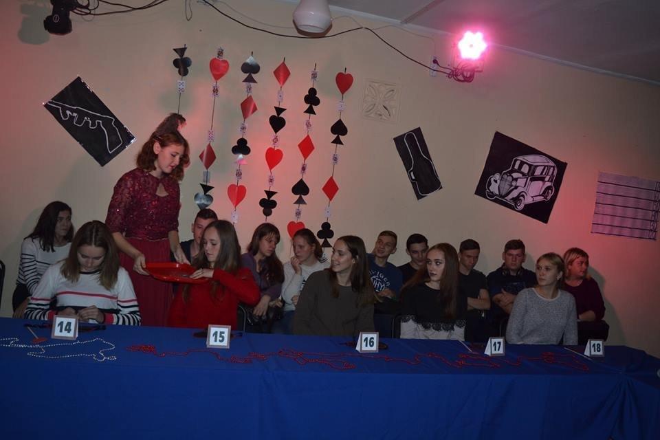 Молодь Костянтинівки грає в «Мафію», фото-1