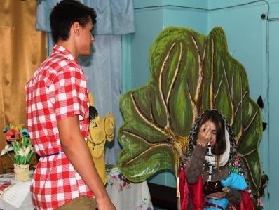 У Костянтинівці показали театралізовану виставу «А роми, як завжди, із піснею у серці», фото-3