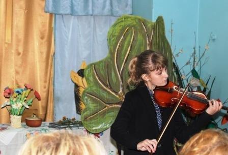 У Костянтинівці показали театралізовану виставу «А роми, як завжди, із піснею у серці», фото-5