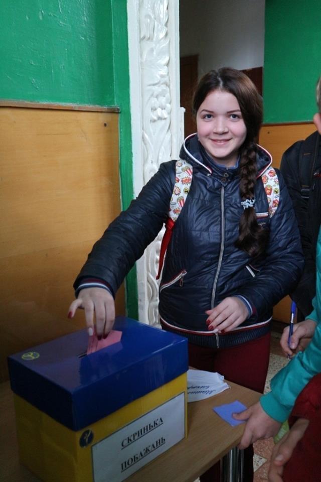 У Костянтинівці долучилися до флешмобу «Потяг до роботи», фото-5