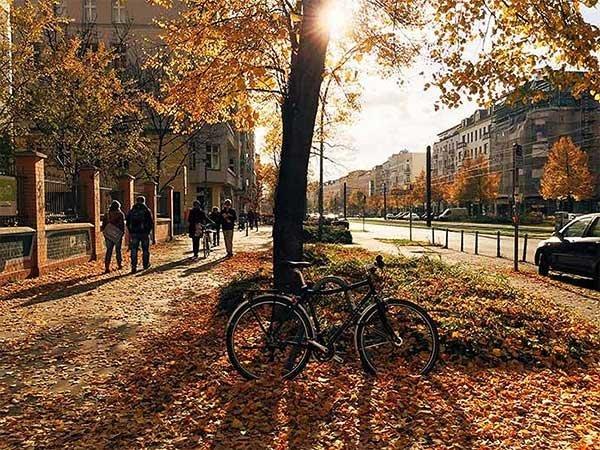 5 городов мира, которые стоит посетить осенью , фото-1