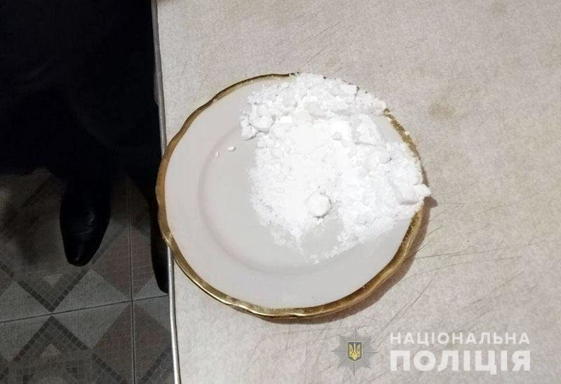 В Донецкой области перекрыли межрегиональный канал наркоторговли с недельным оборотом в полмиллиона гривен, фото-1