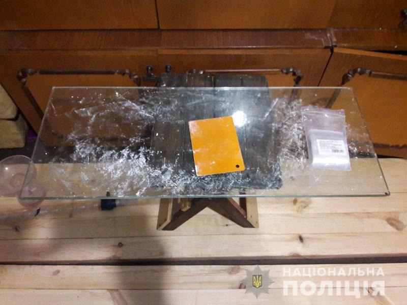 В Донецкой области перекрыли межрегиональный канал наркоторговли с недельным оборотом в полмиллиона гривен, фото-7