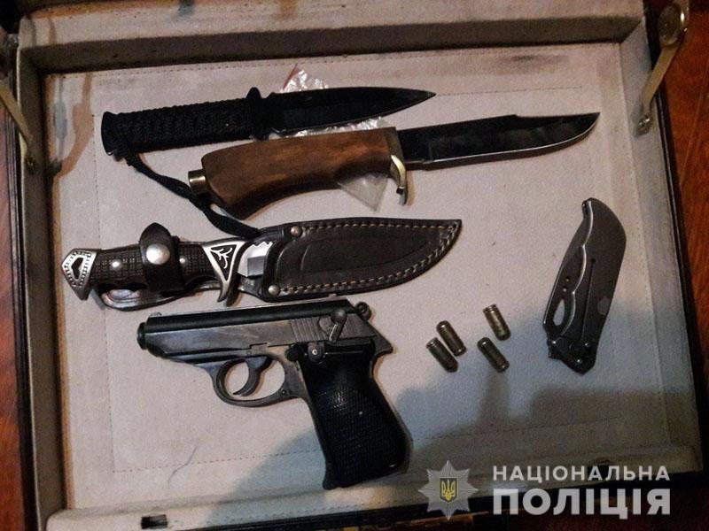 В Донецкой области перекрыли межрегиональный канал наркоторговли с недельным оборотом в полмиллиона гривен, фото-6