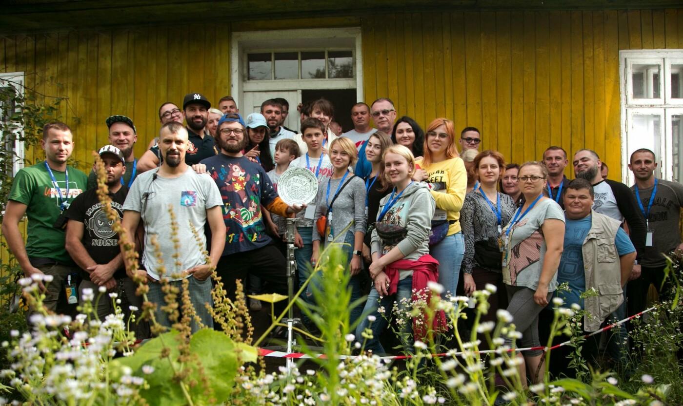 Фильм «DZIDZIO ПЕРВЫЙ РАЗ» успешно стартовал в кино и продолжает идти во всех кинотеатрах Украины. (ФОТО), фото-7