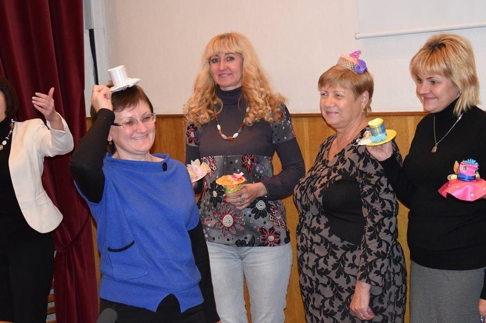 Оксана Корнєєва із Костянтинівки отримала диплом автора проекту «Впевнений старт», фото-6