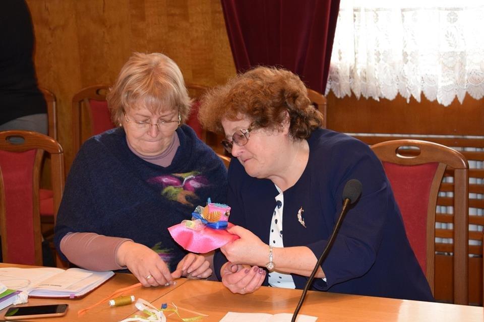 Оксана Корнєєва із Костянтинівки отримала диплом автора проекту «Впевнений старт», фото-7