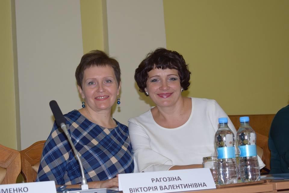 Оксана Корнєєва із Костянтинівки отримала диплом автора проекту «Впевнений старт», фото-2