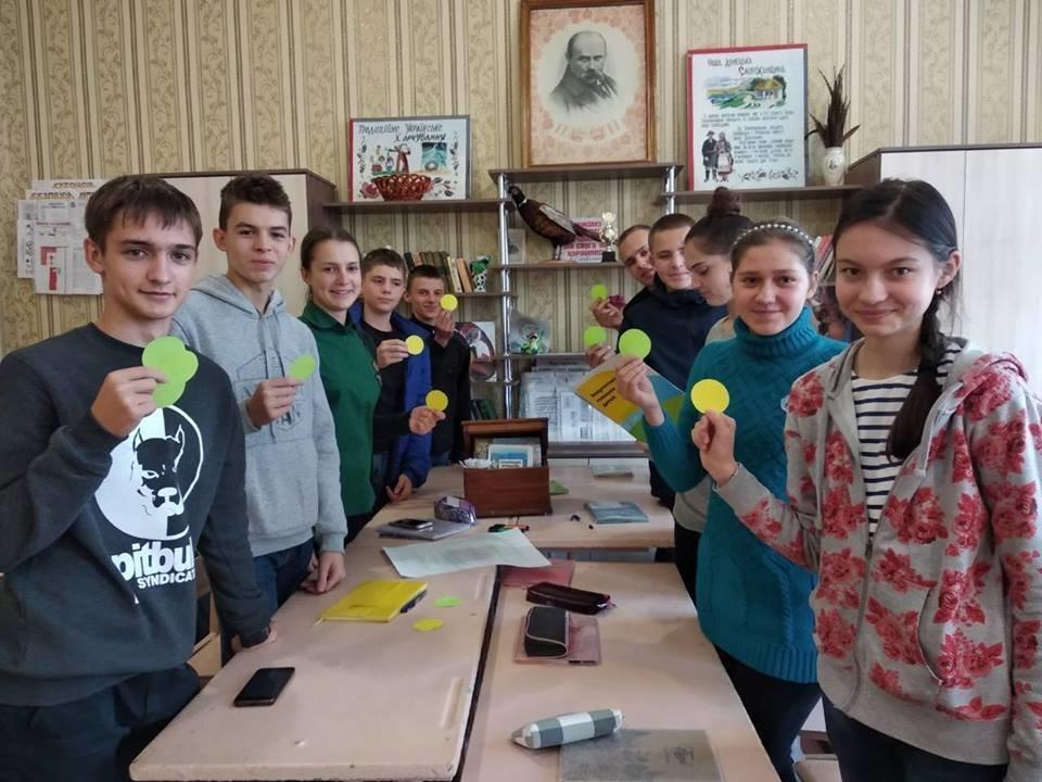 У Костянтинівці долучилися до Міжнародного дня енергозбереження, фото-1