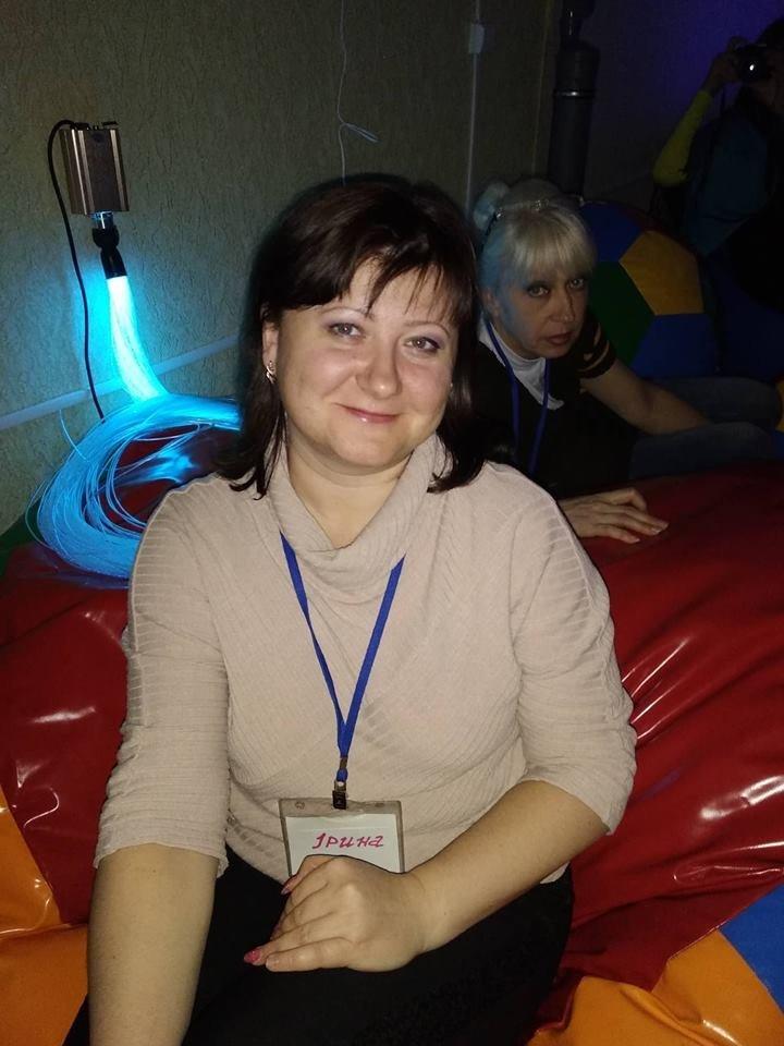 У Костянтинівському ЦДЮТ провели тренінг на подолання стресу, фото-5