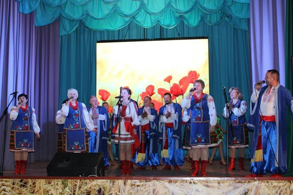У селі Довга Балка Костянтинівського району відсвяткували День працівників сільського господарства, фото-6