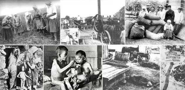 24 листопада - День пам'яті жертв голодомору, фото-2