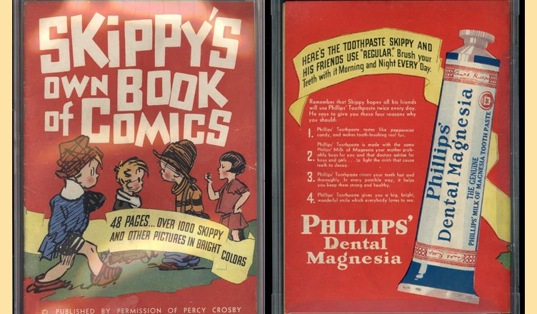 О книжках с картинками для детей и не только, фото-1