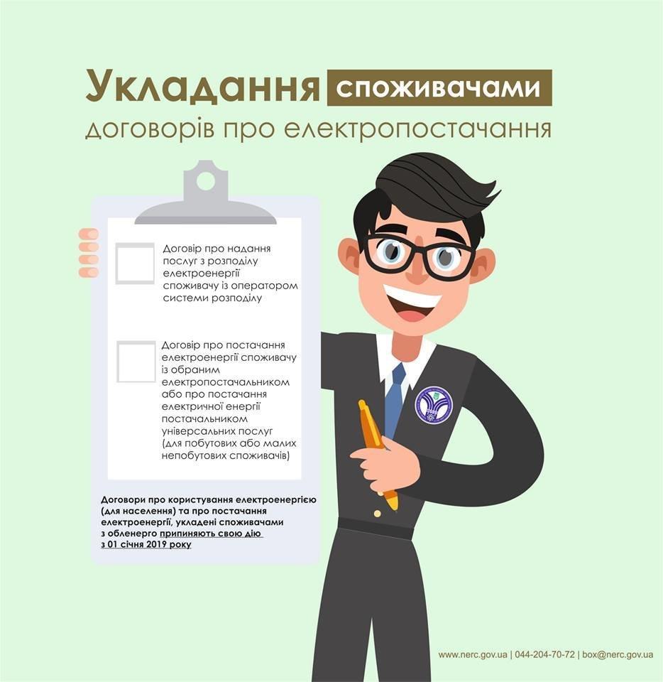 С нового года правила оплаты электроэнергии изменятся, - глава НКРЭКУ, фото-1