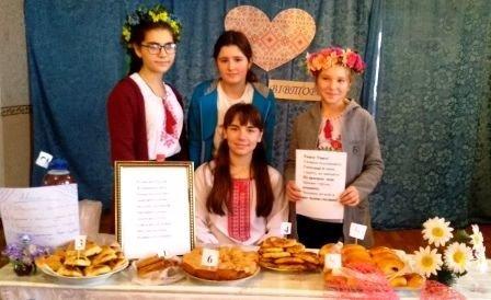 В  школах Костянтинівського району провели акцію «Щедрий вівторок», фото-4