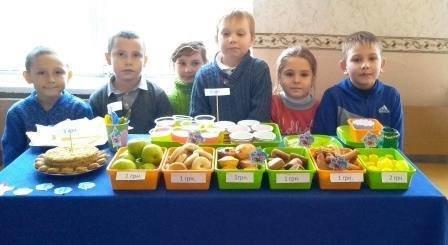 В  школах Костянтинівського району провели акцію «Щедрий вівторок», фото-5