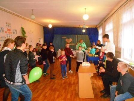 В  школах Костянтинівського району провели акцію «Щедрий вівторок», фото-6