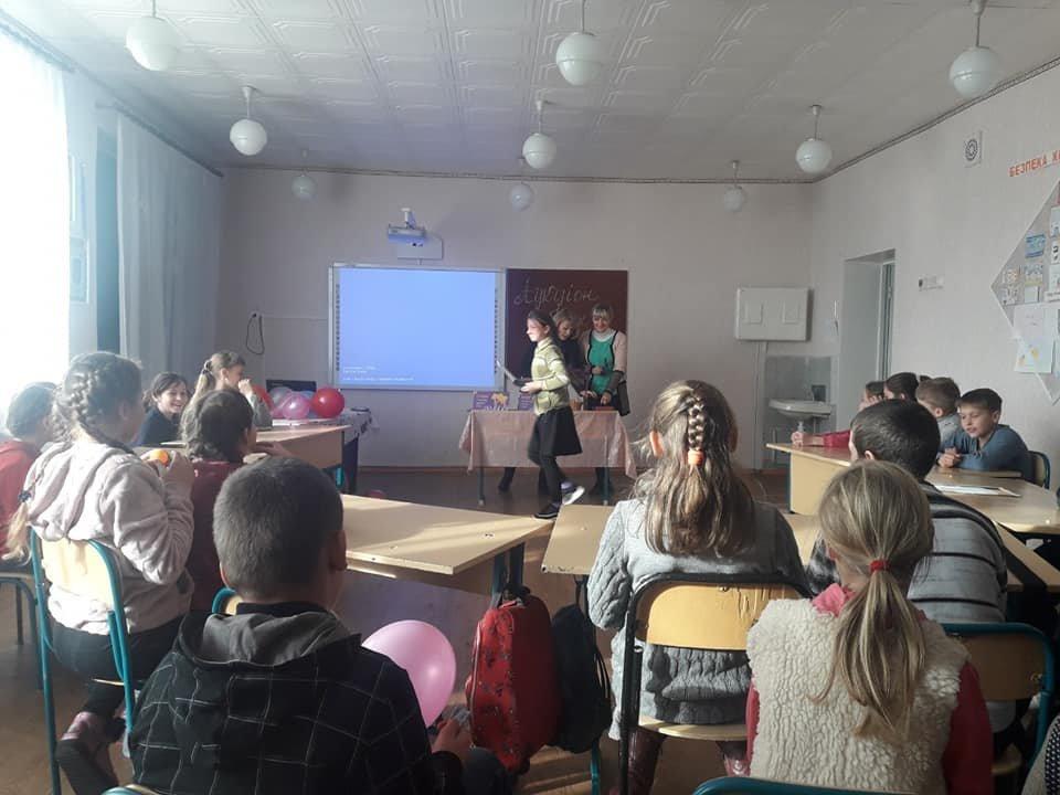 В  школах Костянтинівського району провели акцію «Щедрий вівторок», фото-7